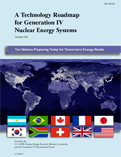 A Technology Roadmap for Generation IV Nuclear Energy Systems
